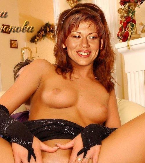 Порно фото подделки елена бирюкова