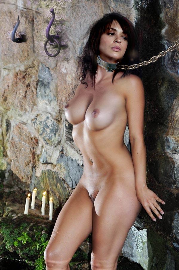 Порно фото муромцевой