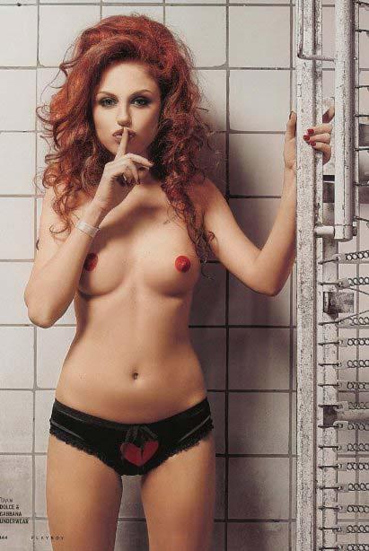 Чили певица голая фото