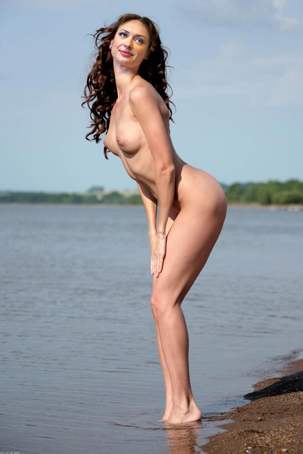 Мария бондарева голая фото